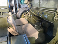 1942 Dodge WC51 For Sale