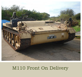 Previous Projects M110